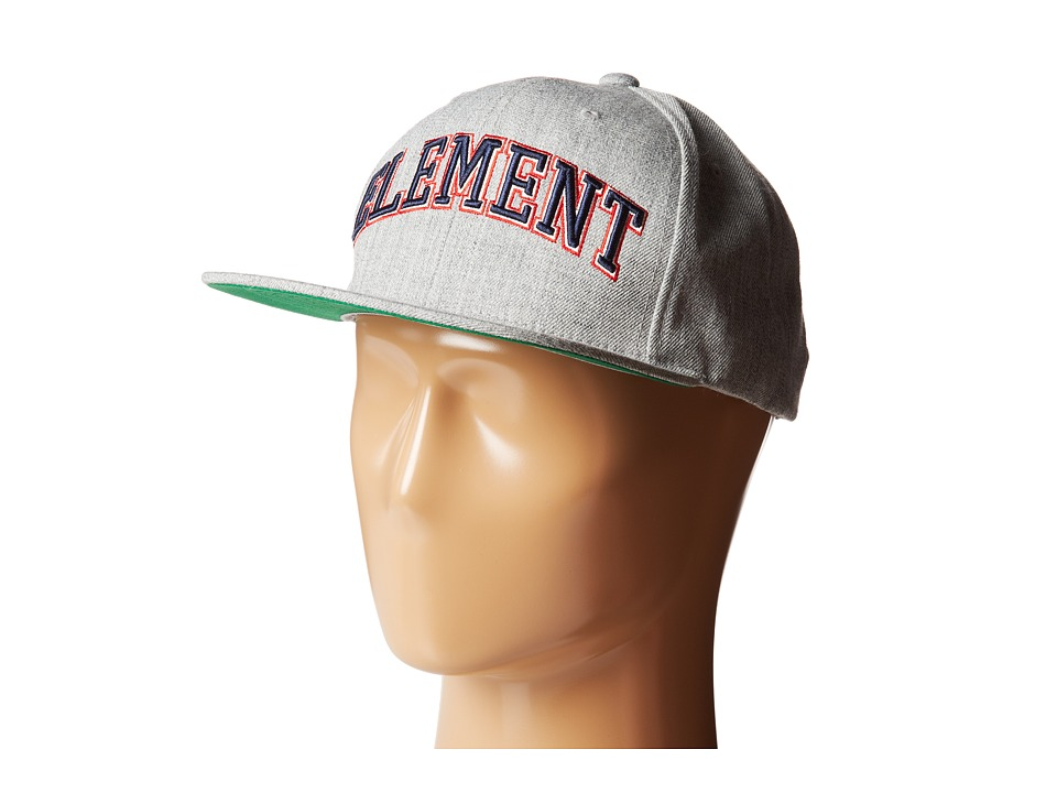 Element - Whitaker Hat (Grey Heather) Caps