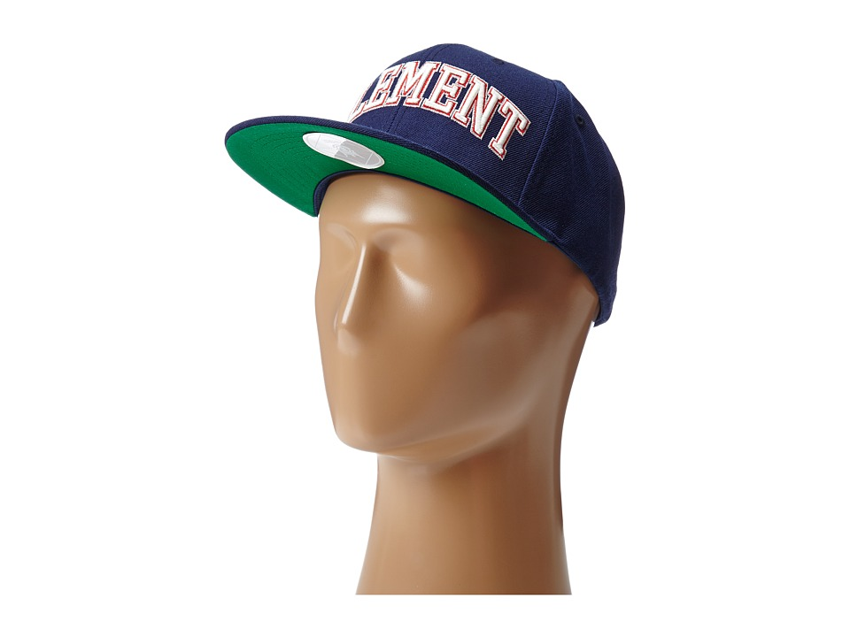 Element - Whitaker Hat (Navy) Caps