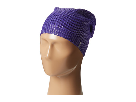 Fox - Step Off Slouch Beanie (Ultraviolet) Beanies