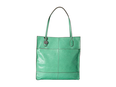 Hobo Finley (Mint Vintage Leather) Tote Handbags