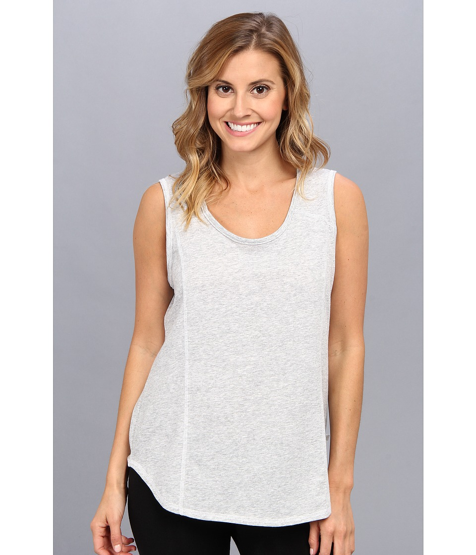 Karen Neuburger - Easy Rider Tank Top (Solid/Heathered Ash) Women