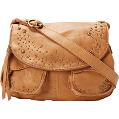 SALE! $107.6 - Save $80 on Lucky Brand Beckham B Hobo (Cognac) Bags and Luggage - 42.77% OFF $188.00