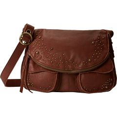 SALE! $112.99 - Save $75 on Lucky Brand Beckham B Hobo (Brandy) Bags and Luggage - 39.90% OFF $188.00