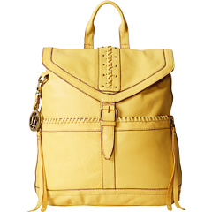 SALE! $167.99 - Save $80 on Lucky Brand Carlyle Backpack (Golden) Bags and Luggage - 32.26% OFF $248.00