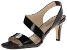 Adrienne Vittadini - Giprisity (Black Patent) - Footwear