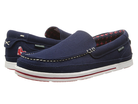 Eastland - Sheffield-Red Sox (Navy) Men