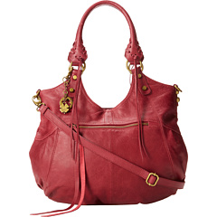 SALE! $149.99 - Save $98 on Lucky Brand Knots Landing Tote (Wine) Bags and Luggage - 39.52% OFF $248.00
