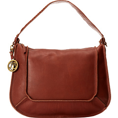 SALE! $109.99 - Save $78 on Lucky Brand Montgomery Hobo (Brandy) Bags and Luggage - 41.49% OFF $188.00