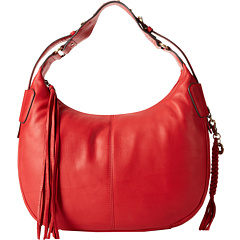 SALE! $132.99 - Save $65 on Lucky Brand Glendale Hobo (Haute Red) Bags and Luggage - 32.83% OFF $198.00