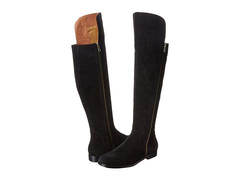 Corso Como - Montana (Black Suede) Women's Shoes