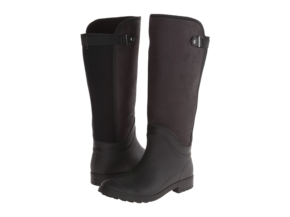 Kamik - Paddington (Black) Women's Cold Weather Boots