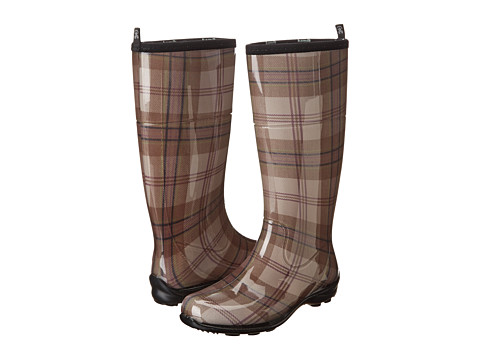 Kamik - Edinburgh (Brown) Women's Cold Weather Boots