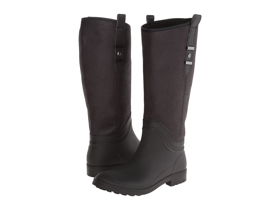 Kamik - Hampton (Black) Women's Cold Weather Boots
