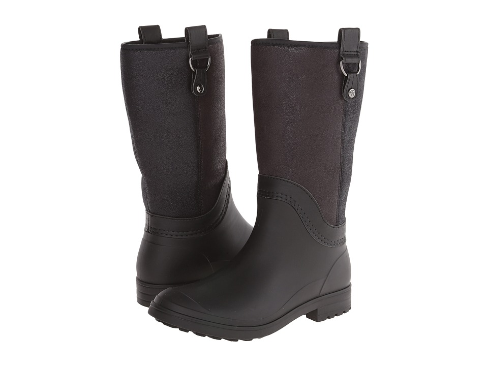 Kamik - Kensington (Black) Women's Cold Weather Boots