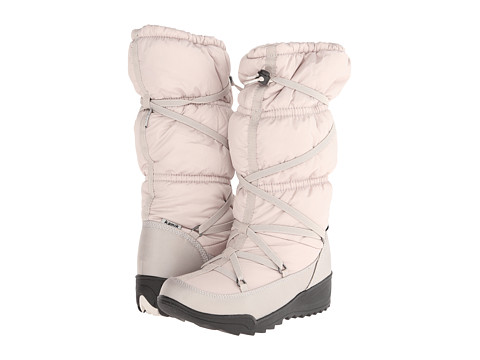 Kamik - Luxembourg (Oyster) Women's Cold Weather Boots
