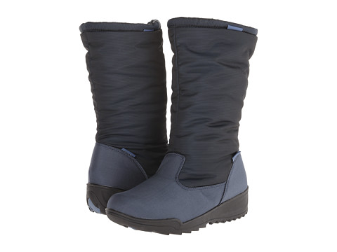 Kamik - Lyon 2 (Dark Blue) Women's Cold Weather Boots