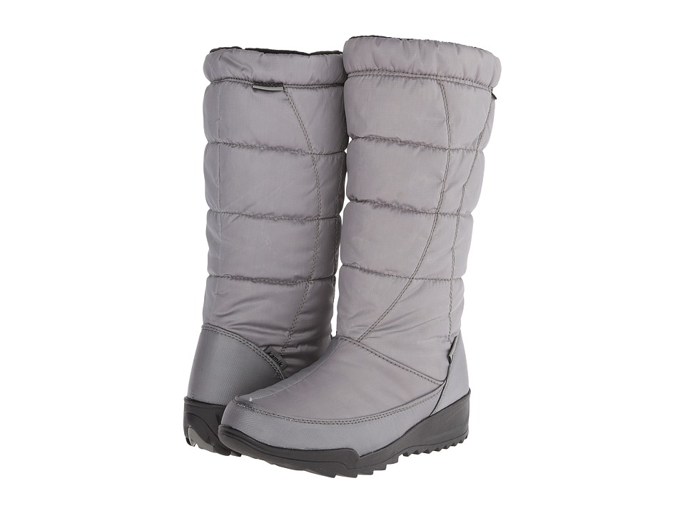 Kamik - Nice (Grey) Women's Cold Weather Boots