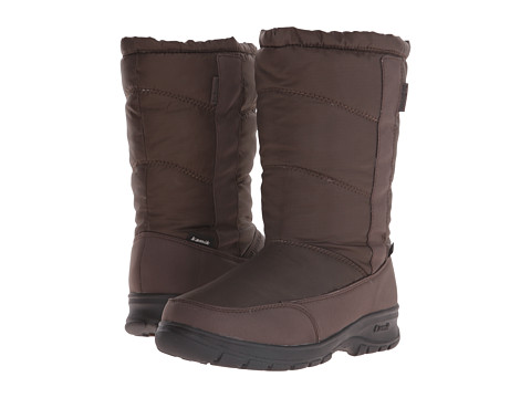 Kamik - Saltlake (Black) Women's Cold Weather Boots