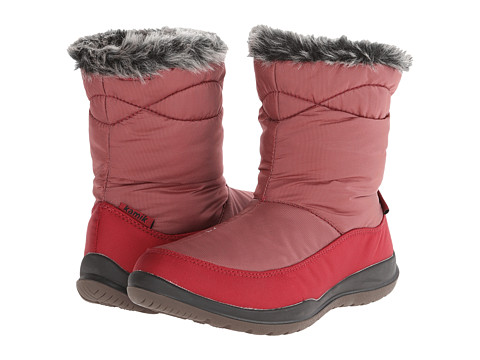 Kamik - Strasbourg (Burgundy) Women's Cold Weather Boots
