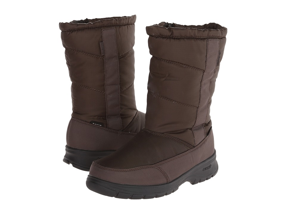 Kamik - Saltlake (Dark Brown) Women