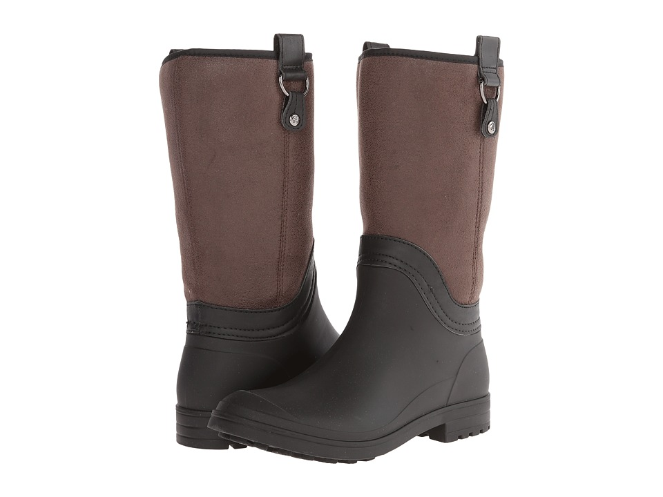 Kamik - Kensington (Dark Brown) Women