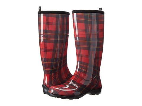 Kamik - Edinburgh (Red) Women's Cold Weather Boots
