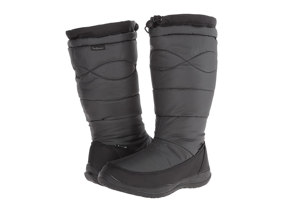 Kamik - Lisbon (Black) Women's Cold Weather Boots
