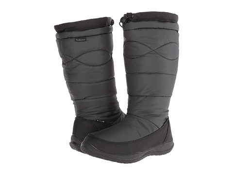 Kamik - Lisbon (Black) Women's Cold Weather Boots