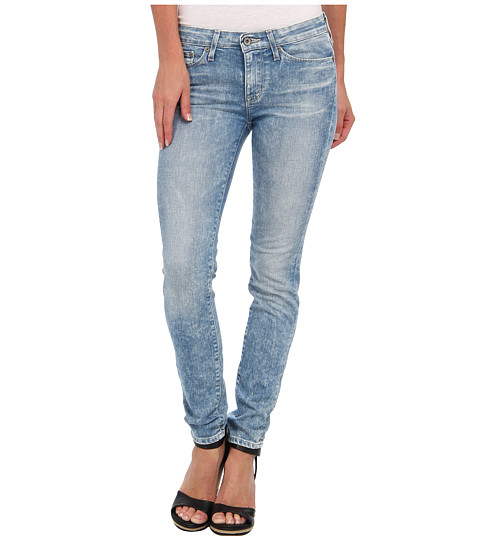 Big Star - Alex Mid Rise Skinny in 20 Year Sunfade (20 Year Sunfade) Women's Jeans