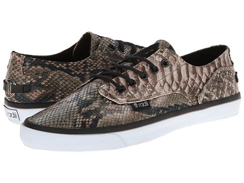 radii Footwear - Axel (Snakeskin) Men's Shoes