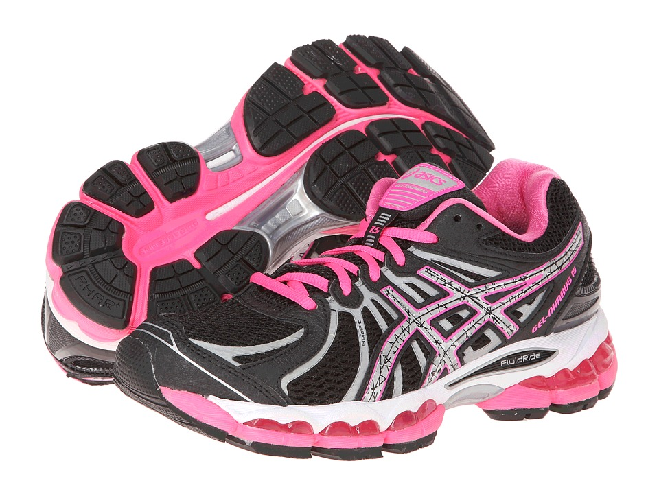 ASICS GEL-Nimbus 15 Lite Women's Running Shoes