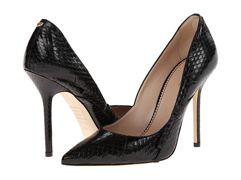 DSQUARED2 - Ayers Pump (Nero) High Heels