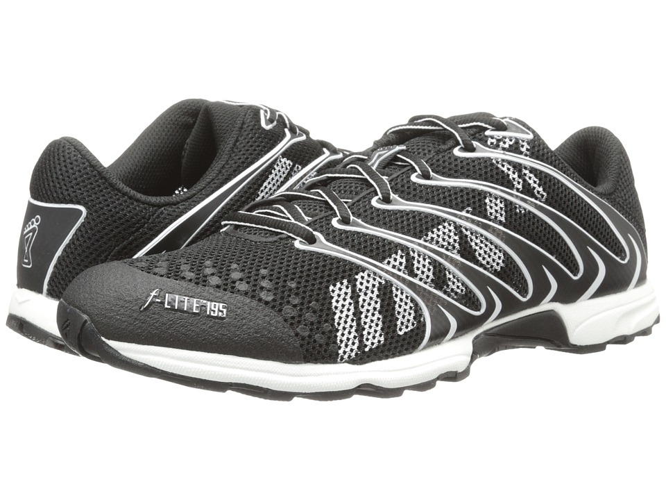 inov-8 F-Litetm 195 (Black/White) Running Shoes