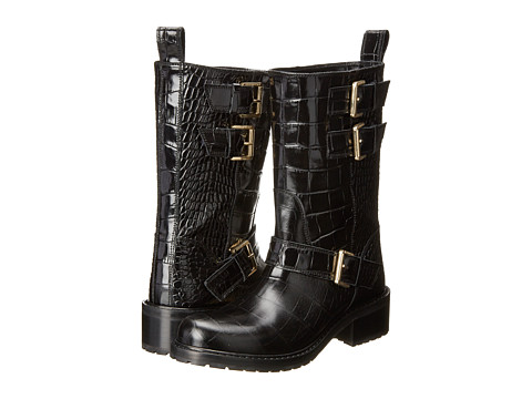 DSQUARED2 - ST Cocco Flat Boot (Nero) Women