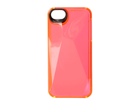 Marc by Marc Jacobs - Faceted Iphone 5 Case (Infra Red Multi) Cell Phone Case