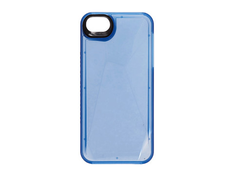 Marc by Marc Jacobs - Faceted Iphone 5 Case (Blueglow Multi) Cell Phone Case