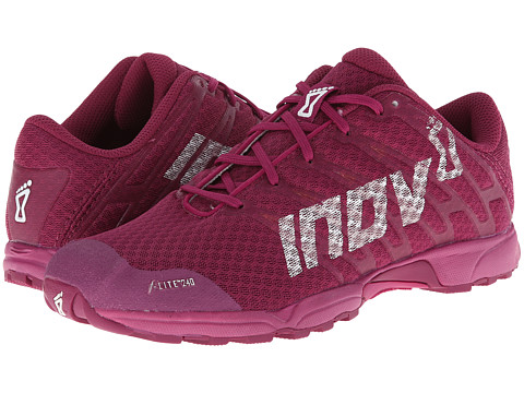 inov-8 - F-Lite 240 (Grape/Berry) Women