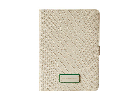 Marc by Marc Jacobs - Jellysnake Colorblocked Tablet Book (Lily Flower Multi) Computer Bags