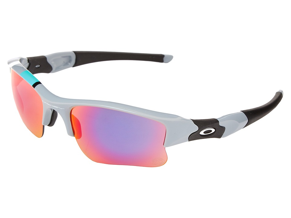 6f313cb613f UPC 700285944562 product image for Oakley - Flak Jacket XLJ (Fog w  Red  Iridium ...