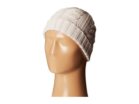 Salomon - Casual Beanie (Light Grey) Beanies