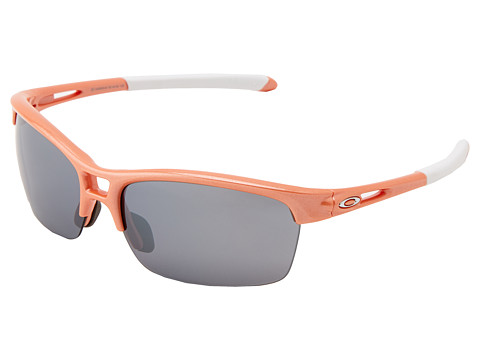 Oakley - RPM (Sq Grapefruit Pearl w/ Black Iridium) Sport Sunglasses