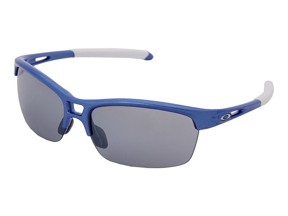Oakley - RPM (Sq Wisteria Pearl w/ Slate Iridium) Sport Sunglasses