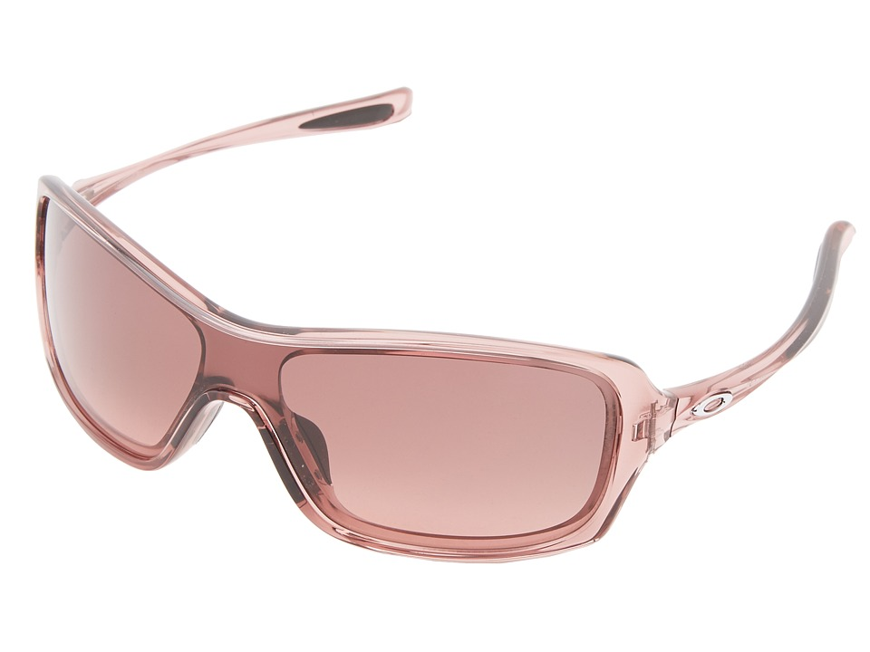Oakley - Break Up (Rose Quartz w/ G40 Black Grad) Sport Sunglasses