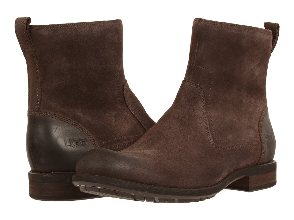 UGG - Dulwich (Stout Suede) Men's Shoes