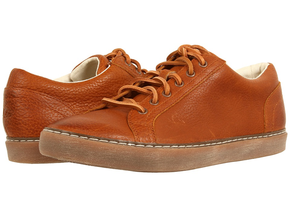 UGG - Kolman (Brandy Leather) Men's Shoes