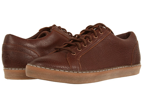 UGG - Kolman (Chocolate Leather) Men's Shoes
