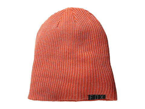 Fox - Extrude Beanie (Orange Flame) Beanies
