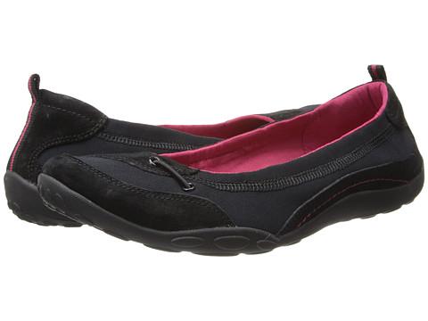 Clarks - Haley Cameo (Black) Women's Shoes
