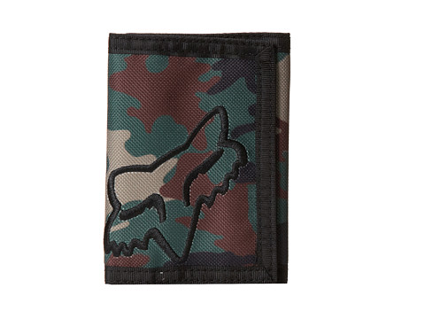 Fox - Mr. Clean Wallet (Camo) Wallet