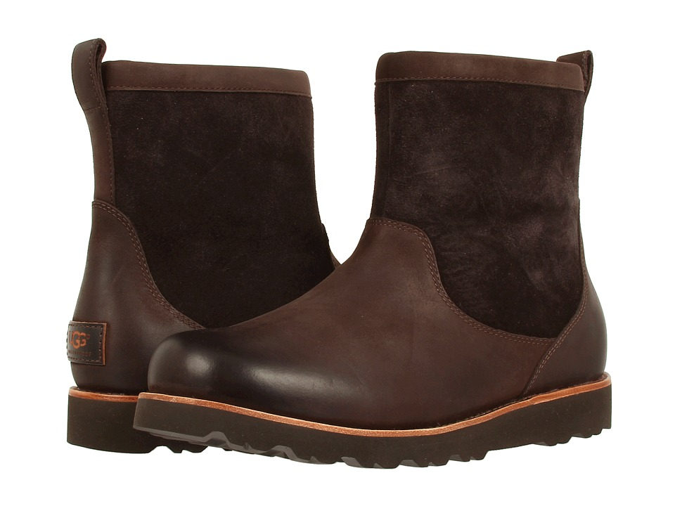 UGG Munroe (Stout Leather) Men